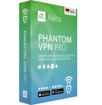 Avira Phantom VPN Pro Crack 2 28 2 29056 with Key 2020 {Updated}