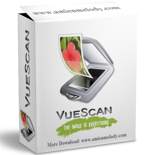 VueScan Pro 9.7.08 Crack + Serial Number 2020 Latest {x64/x86}