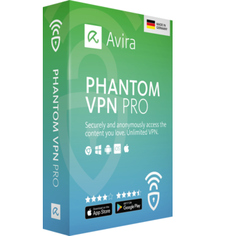 Avira Phantom VPN Pro Crack + Key 2020 Full