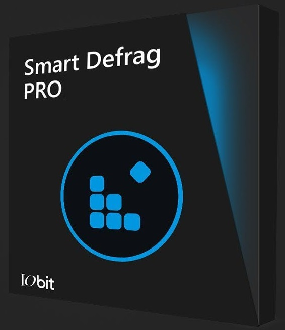 IObit Smart Defrag Pro 6.6.0.66 Crack