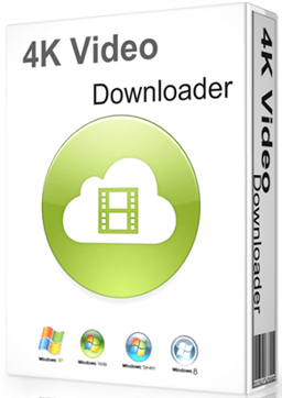 4K Video Downloader 4.11.3.3420 Crack + License Key (2020)