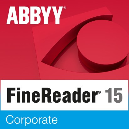 ABBYY FineReader Corporate 15.0.113.3886 Crack
