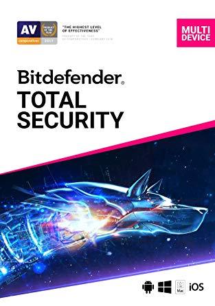 Bitdefender Total Security 2020 Crack + License Key Full {Updated}