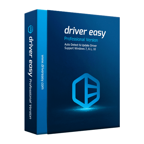 Driver Easy Pro 5.6.13.33482 Crack