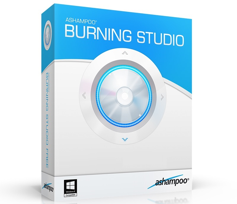 Ashampoo Burning Studio 21.6.1.63 Crack + Key (Latest 2020)