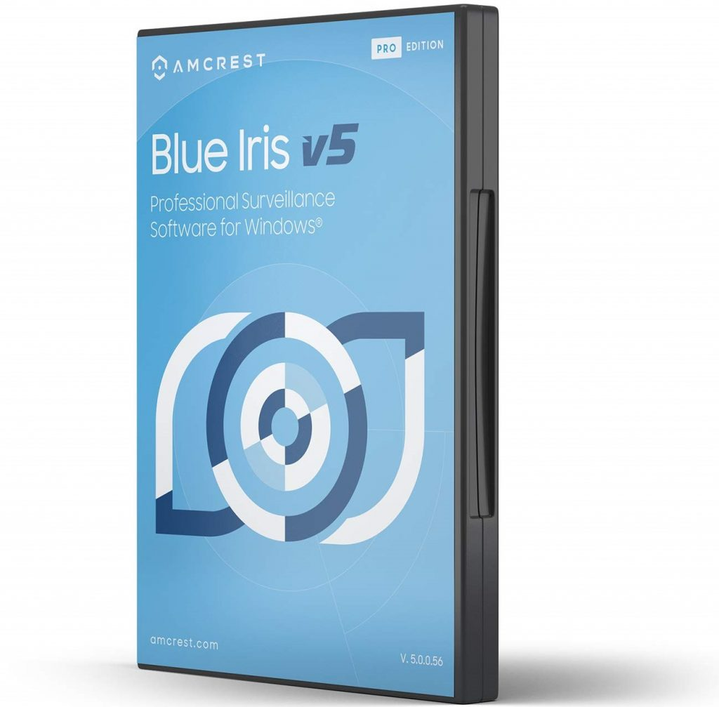 Blue Iris 5.2.4.4 Crack + Serial Key 2020 Torrent 32/64 Bit