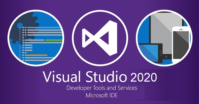 Image result for Visual Studio 2020