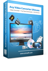 Any Video Converter Ultimate 6.3.5 Crack + Serial Key 2020 Full