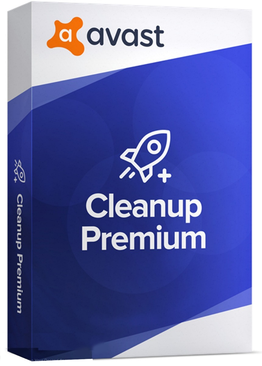 Avast Cleanup Premium 21 1 9801 Crack Full License Key Free