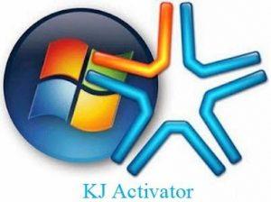 KJ Activator Crack Full Version 2020 [Windows + Office]