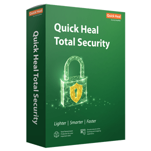Quick Heal Total Security 2020 Crack + License Key [Torrent]