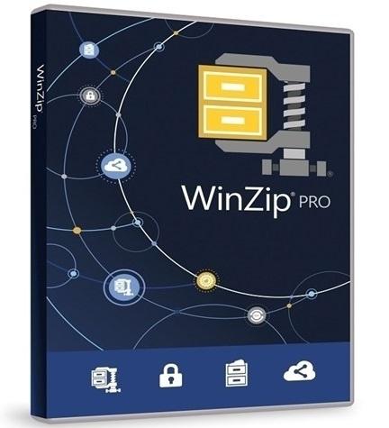 WinZip Pro Crack 2021