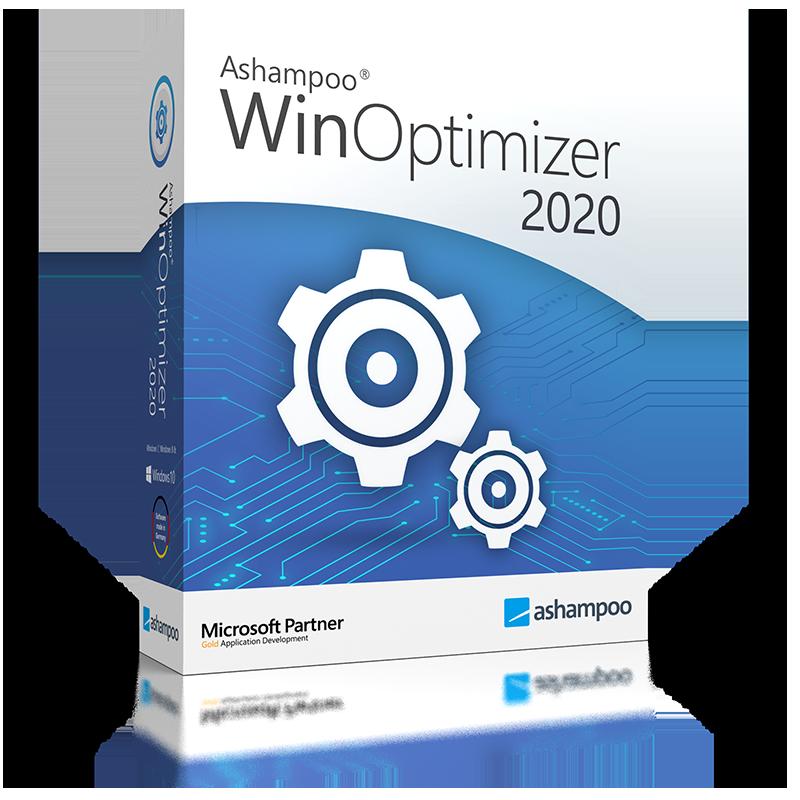 Ashampoo WinOptimizer 2020 18.00.16 Crack + License Key