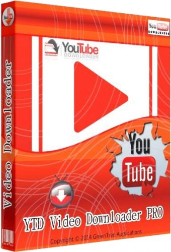 YTD Youtube Downloader Pro Crack + License Key
