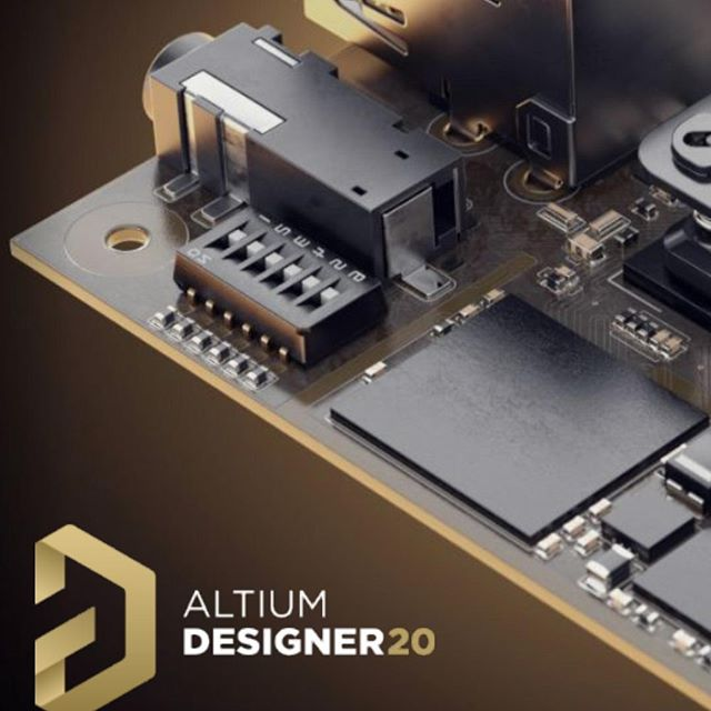 Altium Designer 20.0.14 Build 345 Crack + License Keygen [2020]