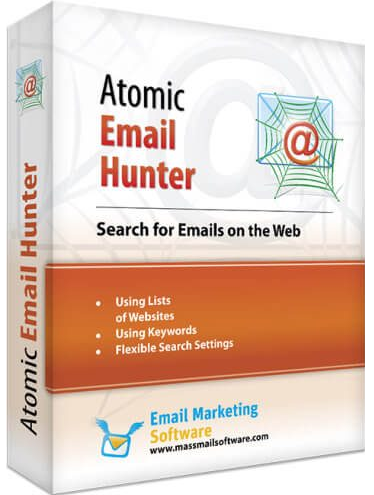Atomic Email Hunter 15.0.0.391 Crack + Registration Key [2020]