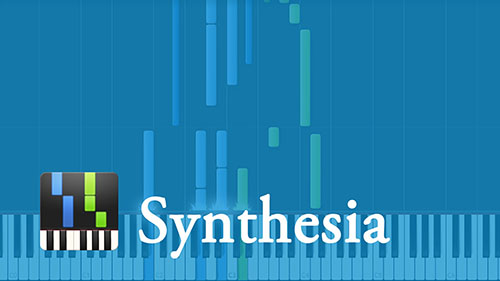 Synthesia 10.7 Crack + Serial Key Generator 2021 [Latest]