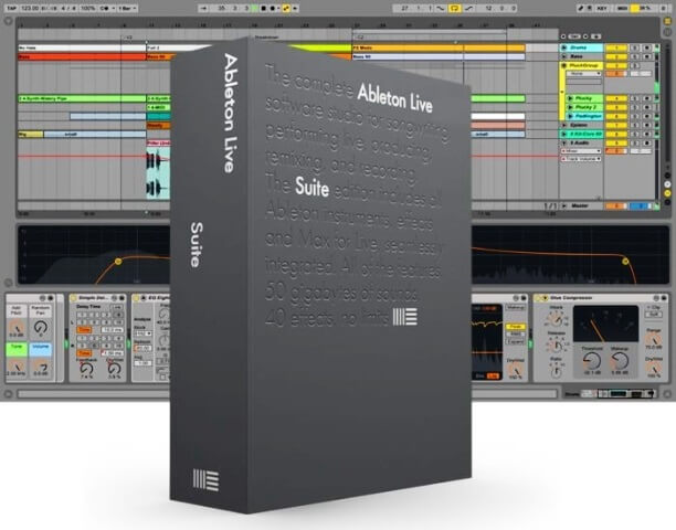 Ableton Live Crack Full Keygen Latest Version Torrent
