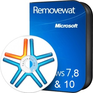 RemoveWAT 2.2.9 Activator Final for All Windows Activation Free