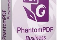 Foxit PhantomPDF Business Crack + License Key