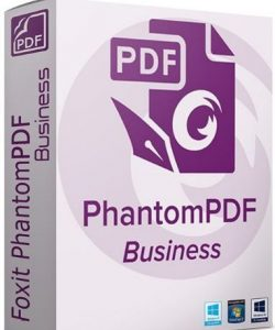 Foxit PhantomPDF Business Crack + License Key