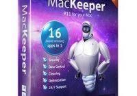 Mackeeper 3.30 Crack Full Activation Code 2020 [Latest]