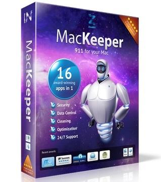 Mackeeper 3.30 Crack Full Activation Code 2021 [Latest]