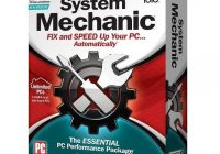 System Mechanic PRO 20.0.0.4 Crack + Activation Key [Updated]