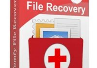Comfy File Recovery 5.1 Crack + Registration Key [Latest]