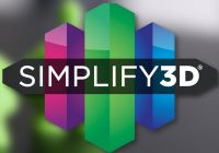 Simplify3D Crack + License Key Free Download