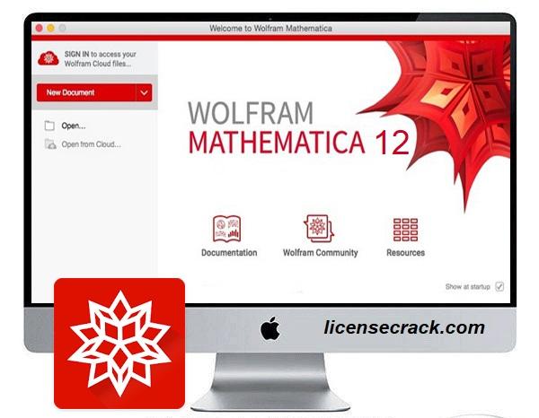 Wolfram Mathematica 12 Activation Key Download