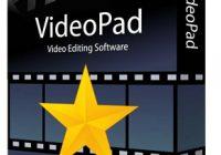VideoPad Video Editor Pro 8.75 Crack + Registration Code