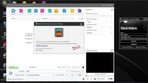 Xilisoft Video Converter Ultimate 7.8.25 Crack + Serial Key
