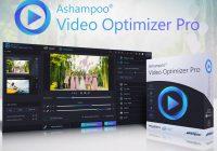 Ashampoo Video Optimizer Pro 2.0.1 Crack Full Version