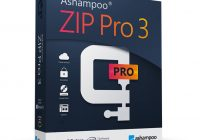 Ashampoo ZIP Pro 3.05.06 Crack + License Key [Latest]