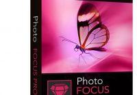 InPixio Photo Focus Pro Cracked Portable Free