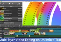 MovieMator Video Editor Pro 3.1.0 Crack + Activation Code