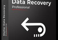 Stellar Data Recovery Professional Crack 10.0.0.4 + Key