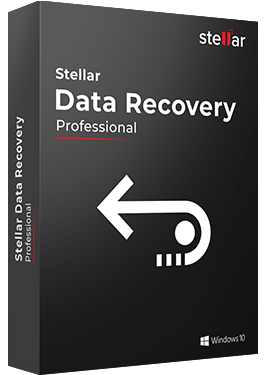 Stellar Data Recovery Professional Crack 10.0.0.4 + Key
