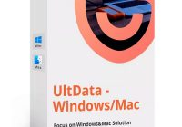 Tenorshare UltData Windows 7.3.3.25 Crack + Key [Latest]
