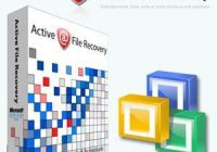 Active File Recovery 20.1.1 Crack + Registration Key [Latest]