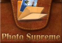IDimager Photo Supreme 5.5.1.3176 Crack Portable [Latest]
