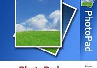NCH PhotoPad Image Editor Pro 6.55 Crack + Registration Code