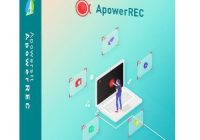 ApowerREC 1.4.9.17 Crack Free Download [Latest Version]