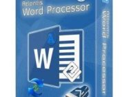 Atlantis Word Processor Crack + Registration Code [Latest]