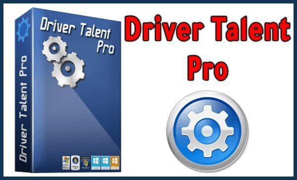 Driver Talent Pro 8.0.1.8 Crack + Activation Key [Latest-2021]