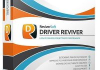 ReviverSoft Driver Reviver 5.35.0.38 Crack + License Key [Latest]
