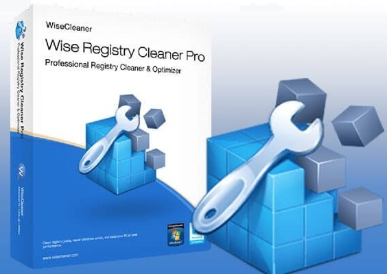 Wise Registry Cleaner Pro Crack + Patch [Latest]