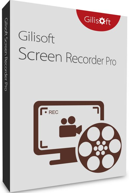 GiliSoft Screen Recorder Pro Crack + Serial Key [2021]