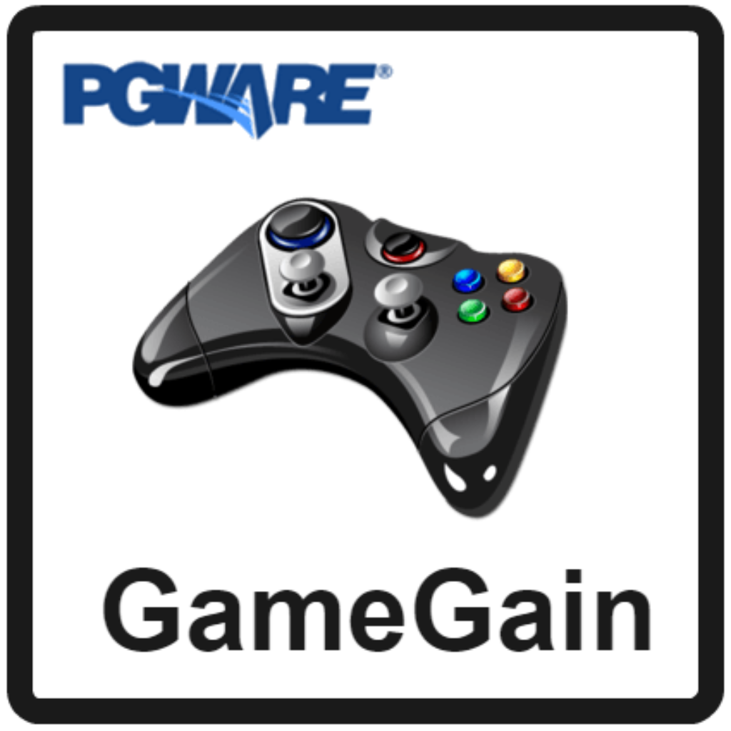 PCWARE GameGain Crack + Key